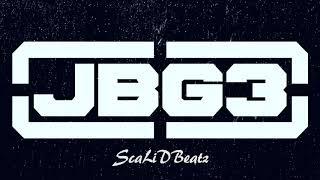 JBG 3 - Kollegah Farid Bang - Rap wieder Rap - Instrumental Beat - Remake