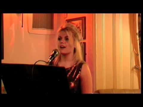 Minnie The Moocher - Cover - Imogen Storey