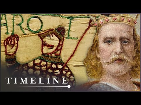King Harold: Fact or Fiction (Anglo Saxon Documentary) | Tim