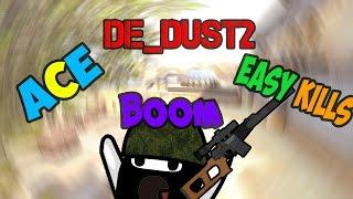 Movie Lihoz0r By Wanexxx[De_dust2]Эйс? не не слышал!!!
