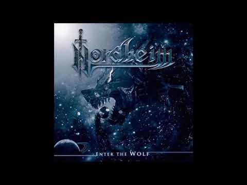 Nordheim  - Enter The Wolf {Full Album}