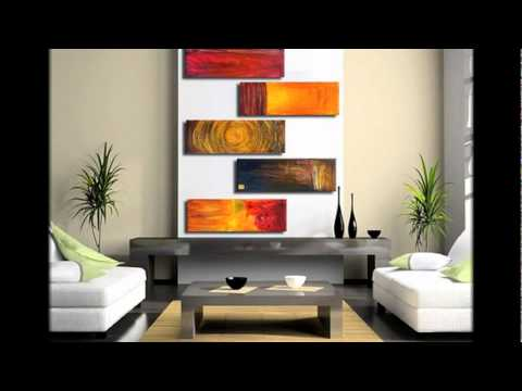 Best modern home interior designs ideas youtube - Home decoratie moderne leven ...