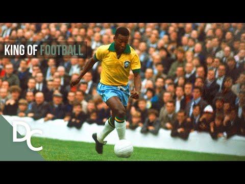 Pelé  King Of Football  Full Documentary