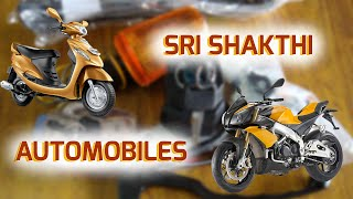 Sri Shakthi Automobiles Two Wheelers Mechanic Spares And Service At New Thippasandra In Bengaluru