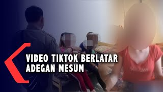 Viral Video TikTok Mesum, Pelaku Terlibat Prostitusi Online, Ini Fakta Terbaru & Tarifnya!