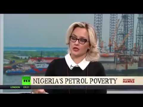 Nigeria: Rich Oil, Worst Corrupt Leaders, 70% live in Poverty, 53-year Life Expectancy