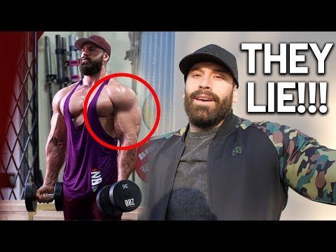 THE BIGGEST LIE IN THE FITNESS INDUSTRY!