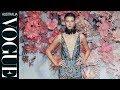 Mercedes-Benz Fashion Week Australia with Vogue and Steven Khalil