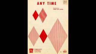 Any Time (1921)