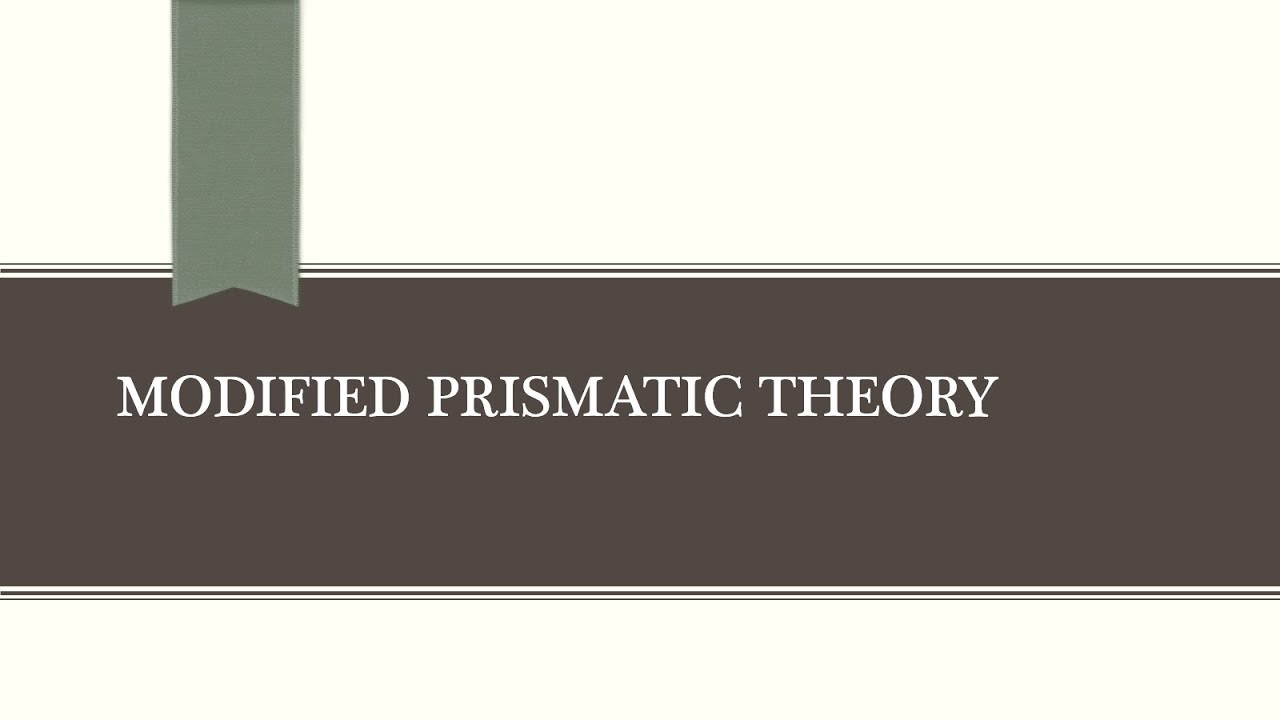 7.8 - Fred W. Riggs: Modified Prismatic Theory, Criticisms, Significance (UPSC Pub Ad by Ashish)