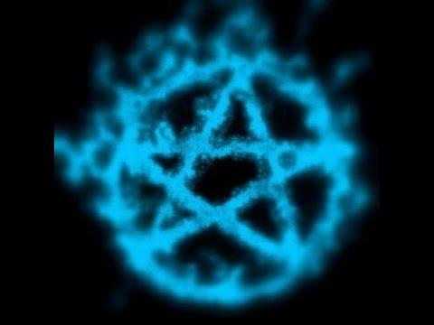 Rituel du Pentagramme de Bannissement (LBRP)