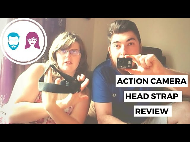 HEADS UP! - Action Camera Head Strap | Product Review
