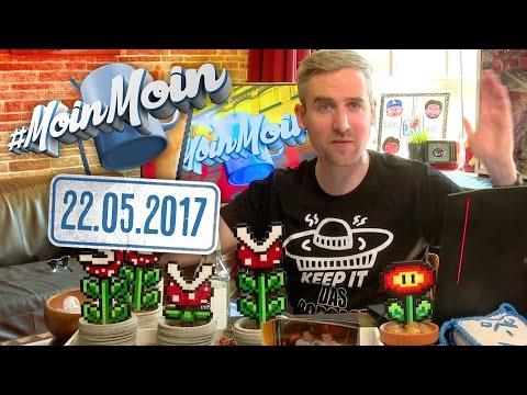 Beansjam, Deutsche und Humor, Scheiß Artikel   MoinMoin mit Donnie