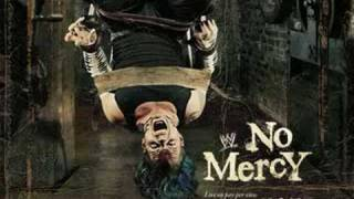 WWE No Mercy 2008 Theme - - All Nightmare Long - Metallica