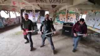 """BLOQUE H """"Perdido"""" (Videoclip)"""