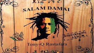 Reggae Dot Com ~ Tony Q Rastafara