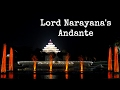 Download Most blissful musical fountain - Lord Narayana's Andante || Art of Living Instrumental MP3 song and Music Video