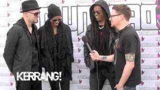 Kerrang! Download Podcast: Skunk Anansie