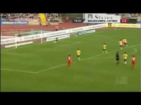 Leonardo Bittencourt - Welcome to Borussia Dortmund - 2011/2012 - HD