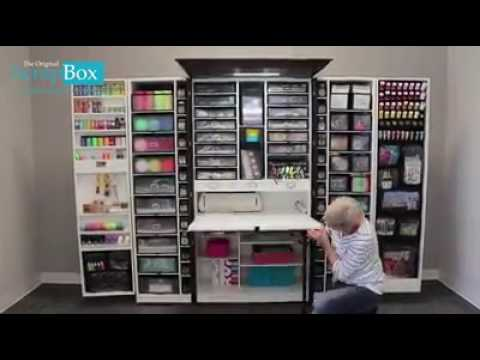 the original scrapbox youtube. Black Bedroom Furniture Sets. Home Design Ideas