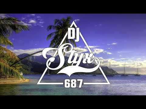 KARLEN X DJ STYX 687 - Je M'en Vais (ZOUK REMIX) 2K19