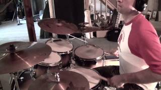 Drum Cover Medley - Incubus, Macklemore, Parkway Drive, Tool