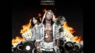 Lil Wayne - Fireman Official Song [HQ]