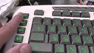 Клавиатура Genius Imperator pro - НЕ ПОКУПАТЬ