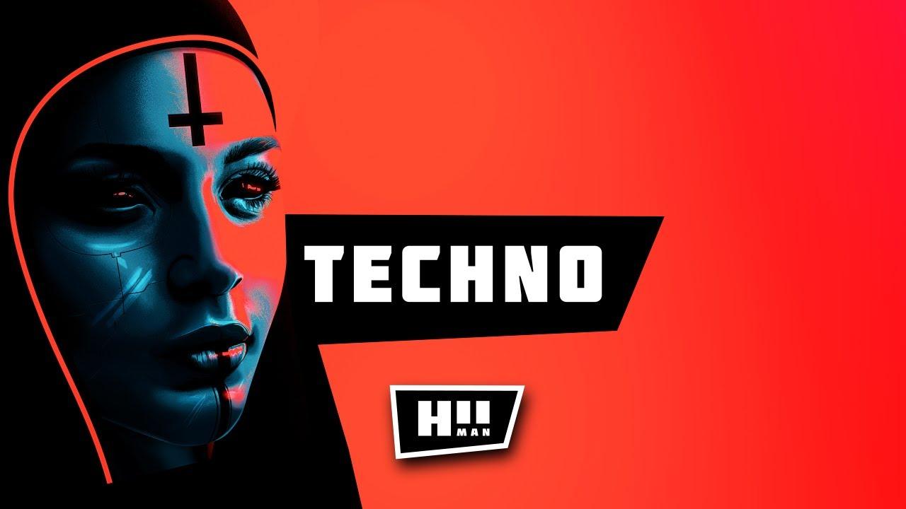 Download Techno & Tech House Mix – July 2021
