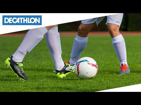 a basso prezzo f213b 0f2b4 Consigli sul calcio: le scarpe da adulto | Decathlon Italia - YouTube