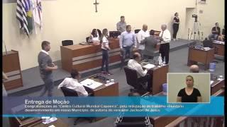 6ª Sessão Ordinária - Câmara Municipal de Araras