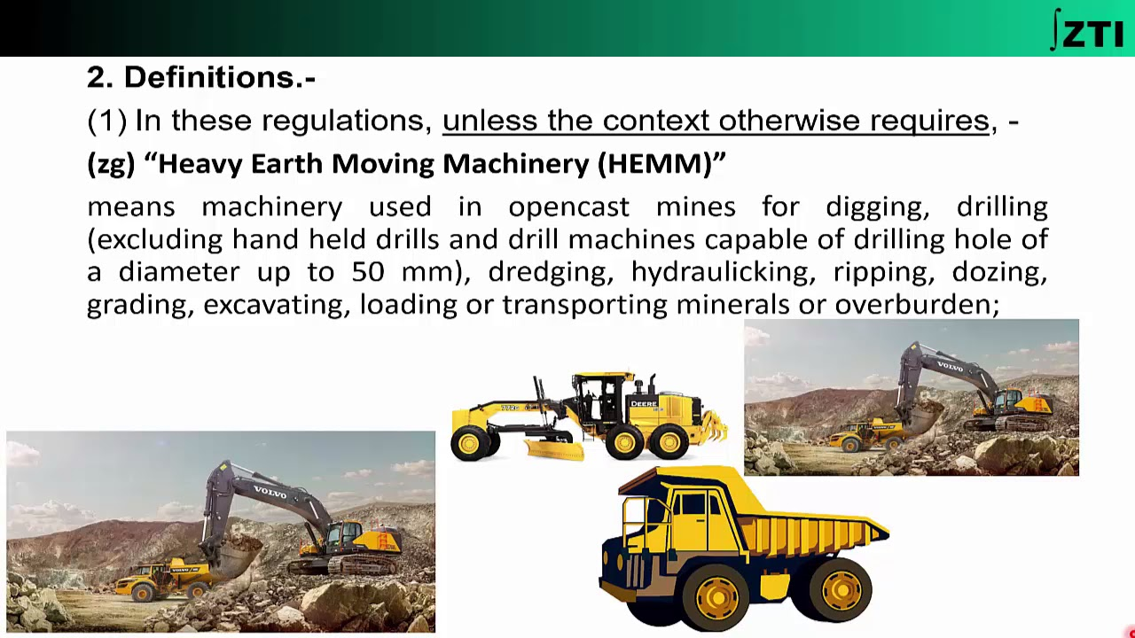 Coal Mines Regulations 1957 Pdf