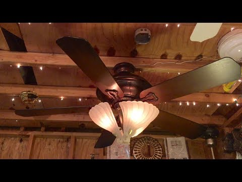 "Casablanca ""Brescia"" Ceiling Fan"