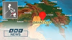 Man arrested in Davao City for making fake travel authority and health certificates | ANC
