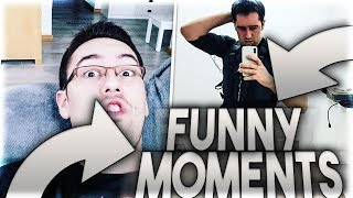 HUNTER DUBBINGUJE ZWIERZĘTA?! | Funny Moments [#32] - Hunter