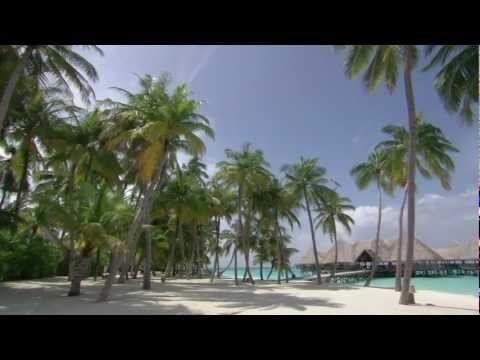 Maldives:  Scattering  Diamonds