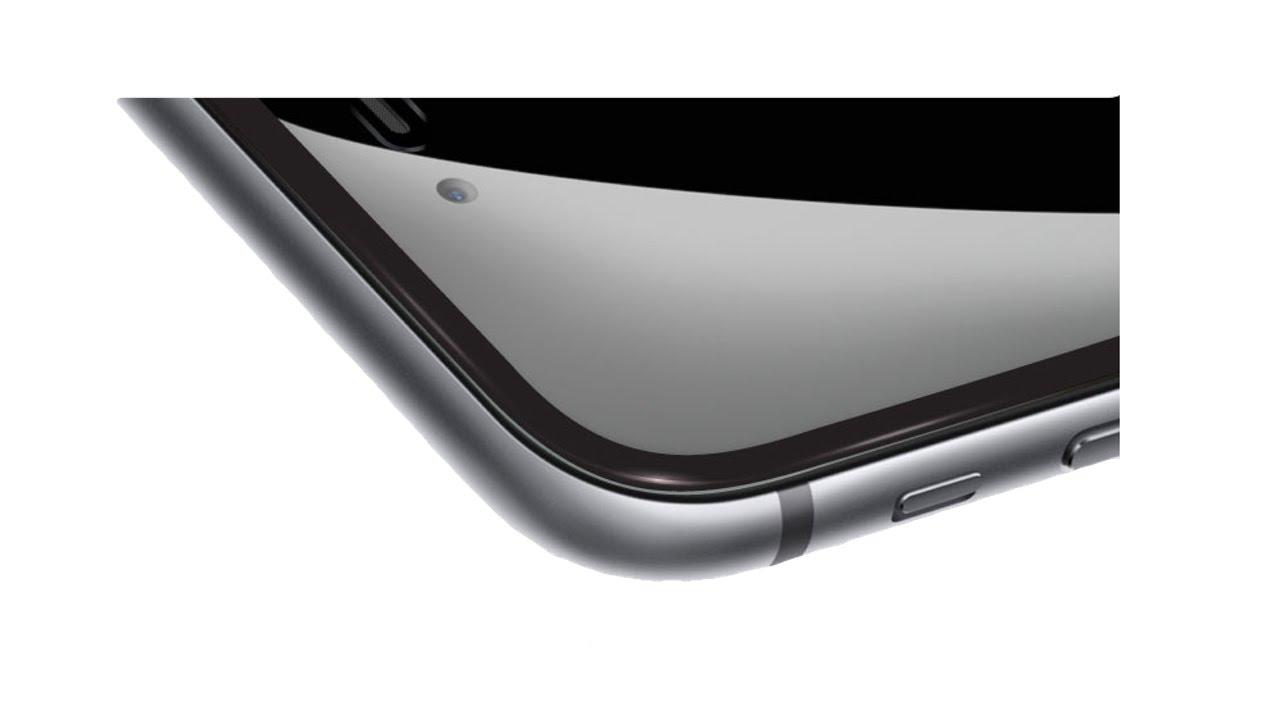 Iphone  Full Screen Protector
