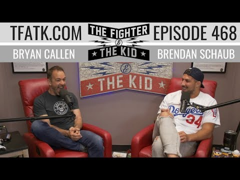The Fighter and The Kid - Episode 468: Back From Vegas