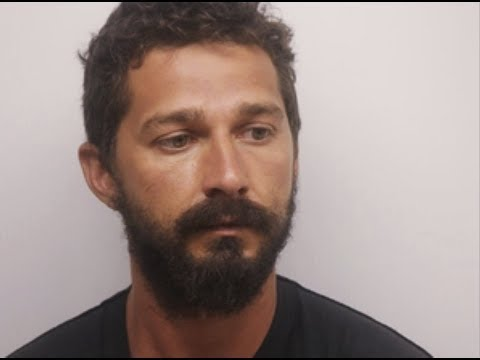 Shia LaBeouf apologizes for racist rant in arrest