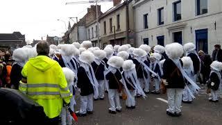 Carnaval - Braine-le-Comte (Belgique) - 2018