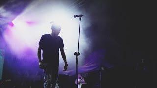Teledysk: Miuosh x FDG. Orkiestra - Uderzenie. Live