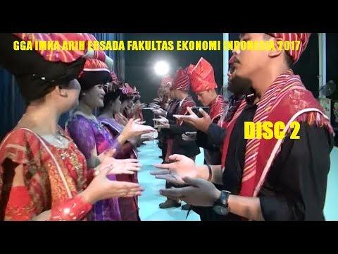 GGA IMKA ARIH ERSADA FAKULTAS EKONOMI METHODIST INDONESIA 2017 ( DISC 2 )