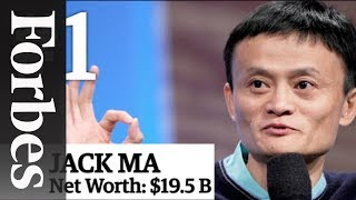 Top 10 Richest People In China | Forbes