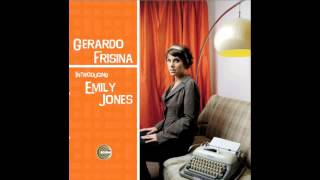 Gerardo Frisina introduces Emily Jones - If Dreams Come True