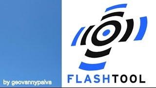 Como Usar o FlashTool para Instalação e Recuperação de Rom(2016)
