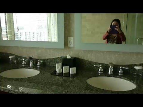 Room Tour of the Executive Suite at Niagara Fallsview Casino Resort