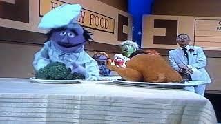 (BQ)klasik Susam Sokağı: Aile Gıda