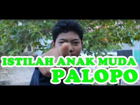 ISTILAH ANAK MUDA PALOPO Part 4
