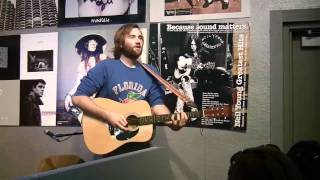 Paul Baribeau - Reasons to stay Sober (click HD)