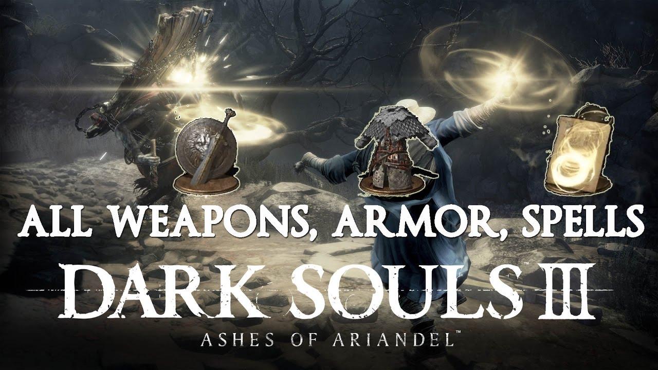 Ashes of Ariandel | Dark Souls 3 Wiki